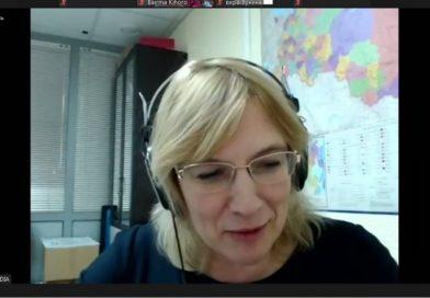 Что дает электронно-образовательный ресурс «Русский как иностранный»