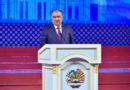 Лидер нации Эмомали Рахман провел встречу с представителями молодёжи страны